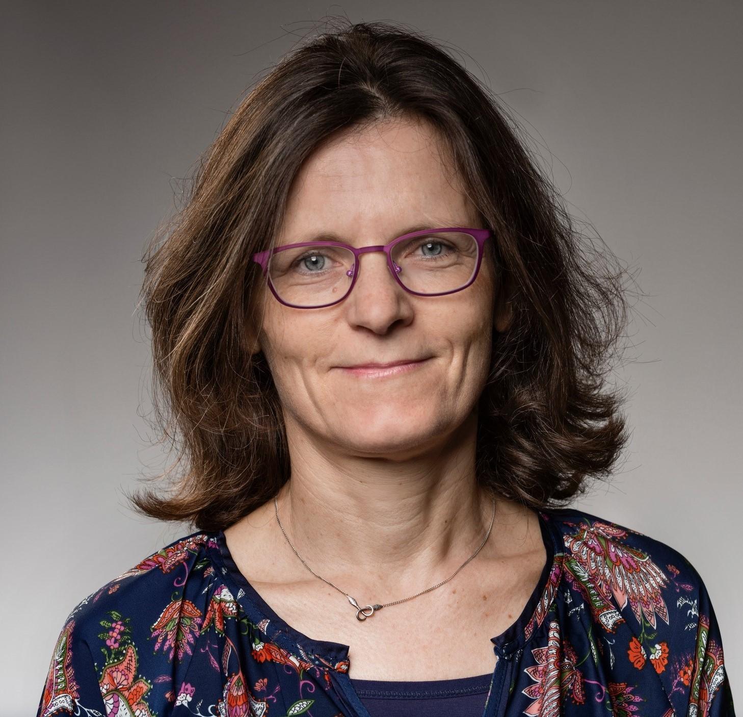 Valérie Gibert