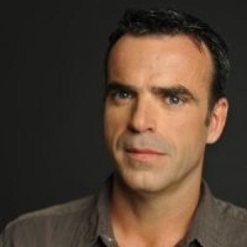 Frédéric Derail