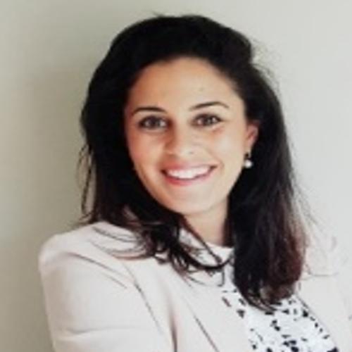 Samira Lazreg Saïh